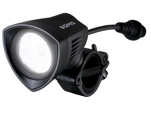 SIGMA SPORT Buster 2000 Fietsverlichting zwart